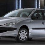 Peugeot 206 é descontinuado na Argentina