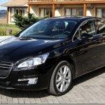 Peugeot 508 chega por R$ 119.990