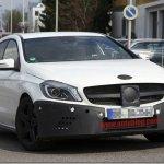 Mercedes A45 AMG terá 335 cavalos