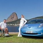 """Nissan lança o programa """"Time Nissan"""" para incentivar jovens atletas"""