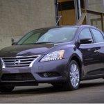 Este é o novo Nissan Sentra 2013