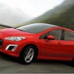 Peugeot 308 com motor 1.6 THP será apresentado no Salão do Automóvel