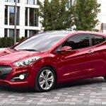 Inédito, Hyundai i30 três portas será apresentado no Salão de Paris