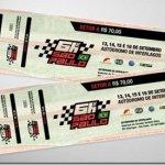Concorra a um par de ingressos para as 6 Horas de São Paulo!