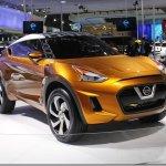 Salão de São Paulo – As novidades da Nissan