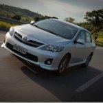 Toyota convoca 7,4 milhões de veículos para recall em todo o mundo