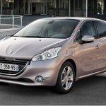 Peugeot 208 está confirmado para o Salão do Automóvel e chega em 2013