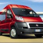 Fiat Ducato será vendido nos EUA pela RAM