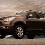Chevrolet TrailBlazer chega ao Brasil por a partir de R$ 145.450