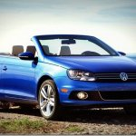 Volkswagen já trabalha em um substituto para o EOS