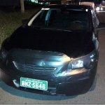 Leitor flagra novo Chevrolet Prisma (Onix Sedan)