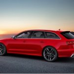 Audi trabalha em RS6 Avant Plus com 616 cavalos