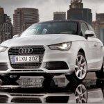Audi A1 ganhará versão intermediária em abril