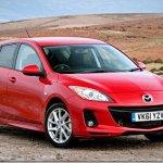 Mazda vai ampliar capacidade de fábrica que está construindo no México