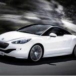 Peugeot RCZ 2013 chega em abril