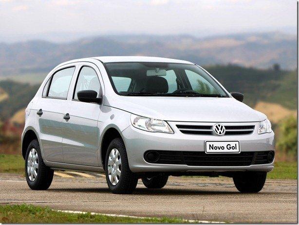 Volkswagen entra com recurso e suspende liminar que obrigava recall de 400 mil carros