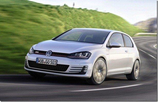 Novo Volkswagen Golf GTI é revelado