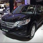Honda CR-V recebe motor 2.0 Flex em abril