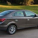 Eis o novo Chevrolet Prisma 2013 (+ galeria com 62 fotos)