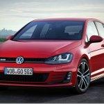 Volkswagen revela o novo Golf GTD