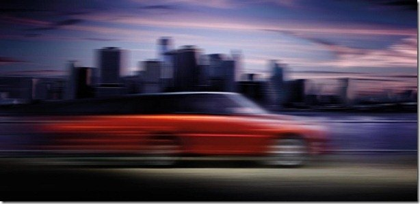Novo Range Rover Sport tem primeiro teaser revelado