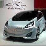 Salão de Genebra 2013 – Mitsubishi CA-MiEV Concept