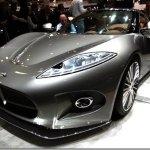 Salão de Genebra 2013 – Spyker B6 Venator