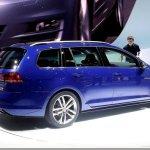 Salão de Genebra – Volkswagen Golf Variant R-Line Concept