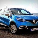 Confirmado: Renault terá SUV Captur nacional e a perua Clio Estate importada
