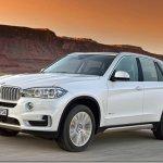 BMW apresenta a terceira geração do X5