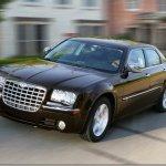 Chrysler 300C é convocado para recall