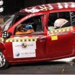 Carros nacionais são seguros, diz Anfavea