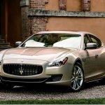 Novo Maserati Quatroportte chega ao Brasil por R$ 950 mil