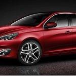 Peugeot 308 2014 é apresentado oficialmente