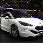 Salão de Buenos Aires – Novo Peugeot RCZ chega em agosto