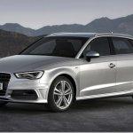 Audi A3 Sportback custa a partir de R$ 94.700