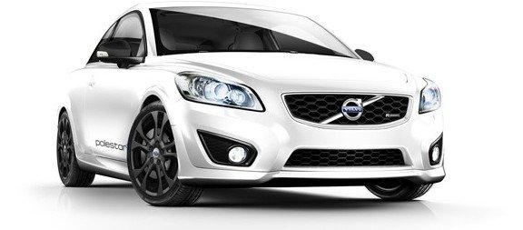 Volvo dará última unidade do C30 como prêmio de competição