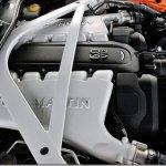 Aston Martin continuará usando motores Ford pelos próximos cinco anos
