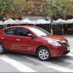 Nissan Versa tem produção em Resende confirmada
