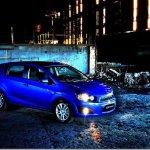 Chevrolet Sonic está envolvido em recall