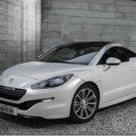 Novo Peugeot RCZ chega custando R$ 132.990