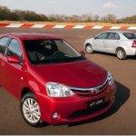 Toyota registra aumento de 65% nas vendas de julho