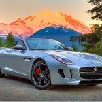 Jaguar F-Type chega ao Brasil custando a partir de R$ 419,9 mil