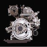 Mazda promete novo motor rotativo para 2016