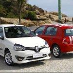Renault lança Clio 2014, que ainda não tem airbags nem freio ABS