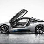 BMW divulga primeiras imagens do i8 de produção