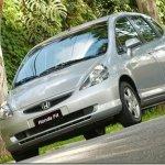 Honda convoca recall de 184.386 Fit fabricadas entre 2004 e 2008