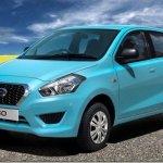 Marca de baixo custo da Nissan, Datsun virá para o Brasil