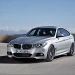 BMW lança Série 3 GT e novo X5