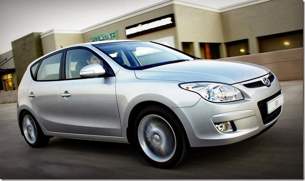Hyundai convoca para recall todos os carros vendidos entre 2008 e 2011